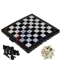 Малък магнитен шах