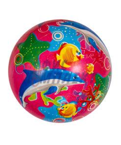 Детска топка с картинка