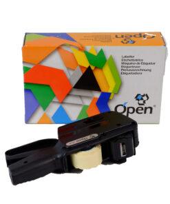 Машинка за етикети OPEN