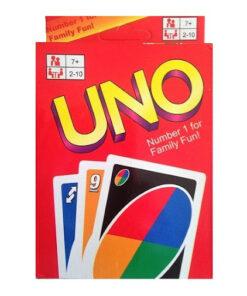Карти за игра UNO