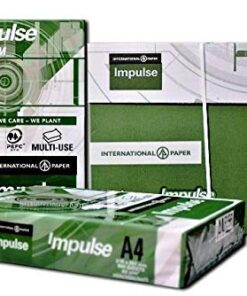 Копирна хартия Impulse Premium
